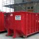 rent a dumpster