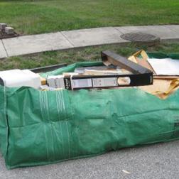 dumpster-bag