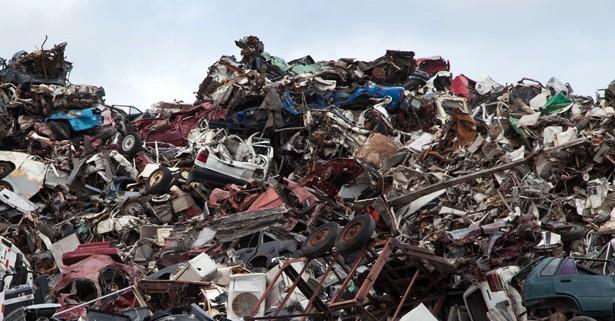 scrap yard in philadelphia